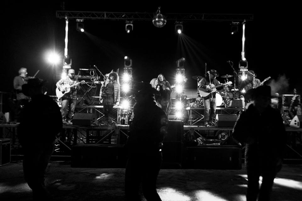 band bico live2